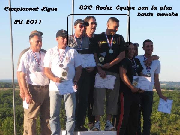 Ligue FU 2011